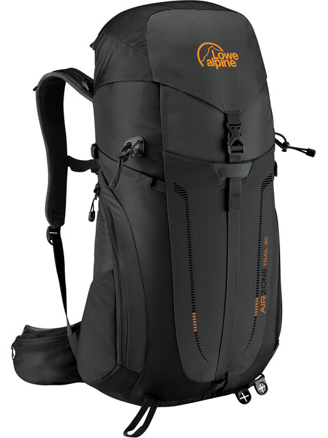 Lowe Alpine M's AirZone Trail 25 Backpack Black